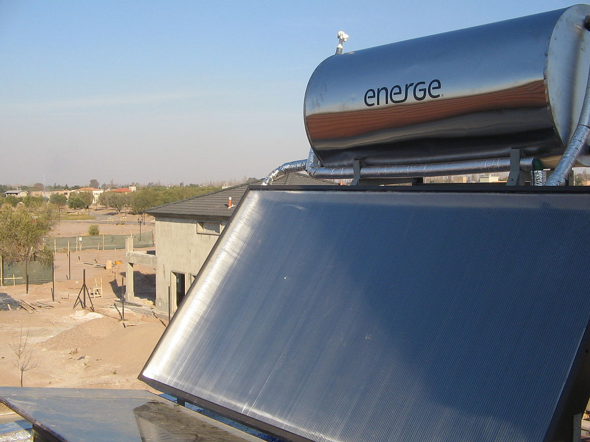 Solar Thermal System